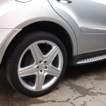 Alloy Wheel Refurbishments Swansea