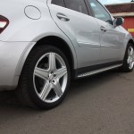 Alloy Wheel Refurbishments South Wales