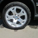 Refurbished Alloy Wheels Swansea