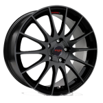 Polished  Alloy Wheels